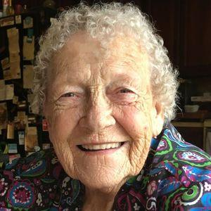 Adela F. Yergeau