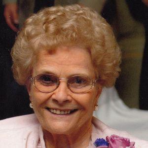 Loretta Pauline Henry