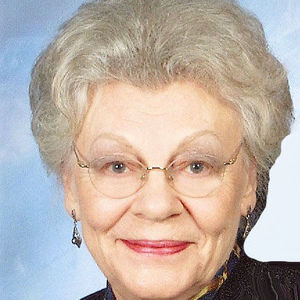 Patricia Frances Nygard