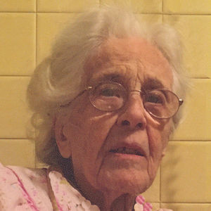 Gertrude R. Meenan Obituary Photo