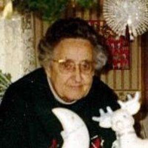 Priscilla Resch