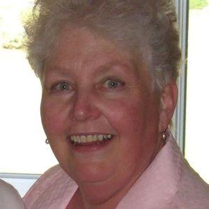 Christine Amelia Helmreich