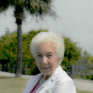 Martha Richards Moody
