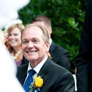 Carl Robert Kirchhoff Obituary Photo