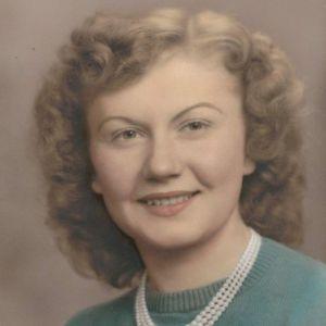 Betty Watson