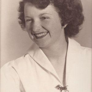 Dorothy  Turner Jones