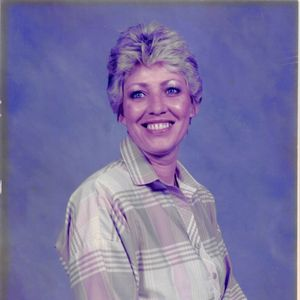 Mary  Rose Hoxit Obituary Photo
