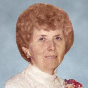 Rita (Fanning) Berich Obituary Photo