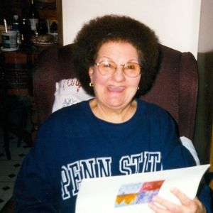 Caroline Cakes Obituary