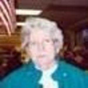 Bernice Voorhis