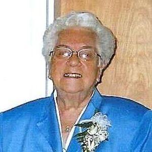 Sister Margaret  Ebacher, SSCh