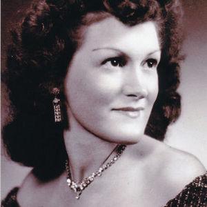 Lila Jean Partridge