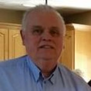 Donald  J.  McManus Obituary Photo