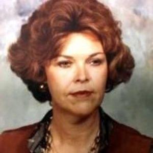 Joyce McClellan Amacher