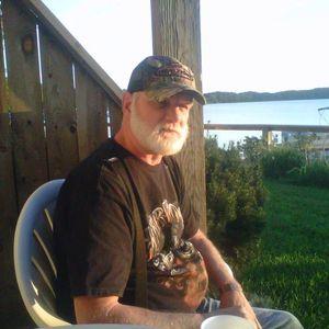 Gordon DeCamp Obituary Photo