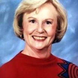 Charlene Olive Boggs