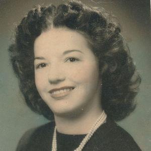 Anna  Palange  Obituary Photo