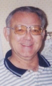 Timothy Merle Cooper obituary photo