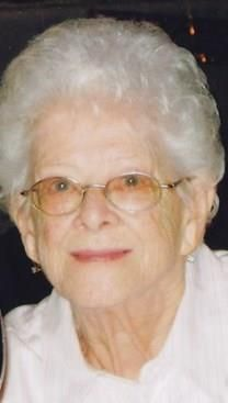 Naomi Bee Rine obituary photo