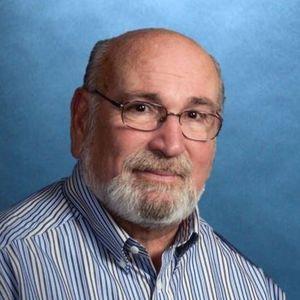 """Lawrence Anthony """"Tony"""" Widener Obituary Photo"""