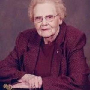 Charlotte M. DWYER