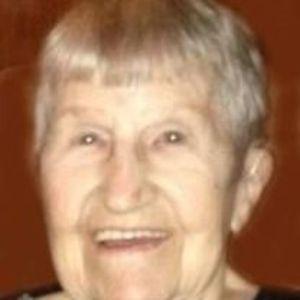 Marjorie Ann Platz