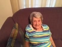 Virginia Dickerson obituary photo