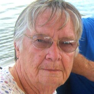 Audrey McLean Obituary Photo