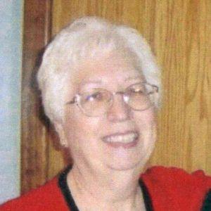 Edna L. Buzzard