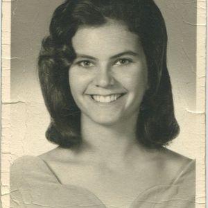 Rebecca Ann Brooks