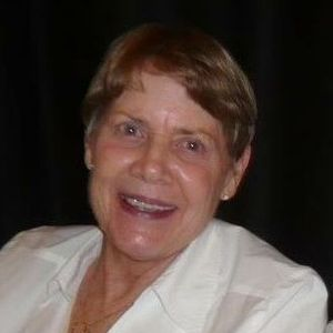 Wendy Ruth Locke