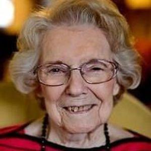 Patricia Essie Mahoney