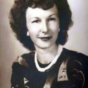 Lois Evelyn Henry