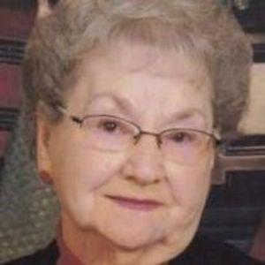 Nora Kathleen Bowling