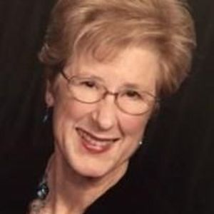 Ann Louise Shelton Berrio