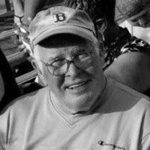 Robert C. Bisacre, Jr.