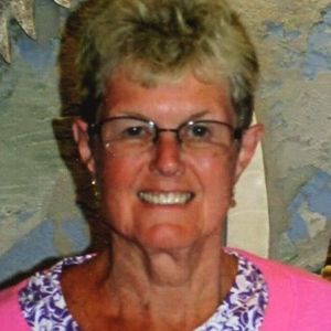 Barbara Jeanne Hisscock