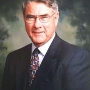 Samuel Benton Jernigan