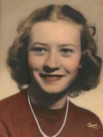 Nancy Jane Lee obituary photo