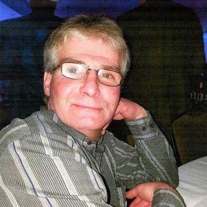 Mark  Johnson Obituary Photo