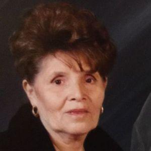 Alejandra  Delgado De Marquez Obituary Photo