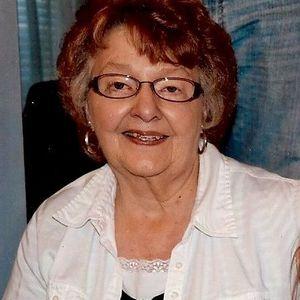 Bernita Schweigert