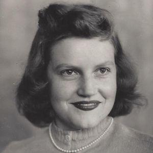 Helen  F. McLaren