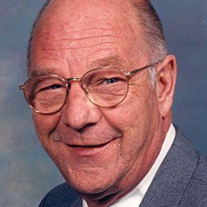 Rev. W. Gene Schwenk