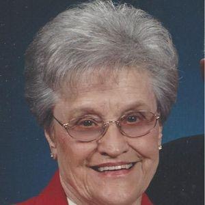 Susie Dee Dossett