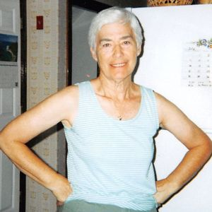 Mrs. Eileen DeMichele