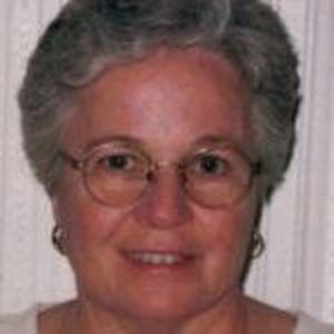 Winifred A. MORAN-KOZDRON