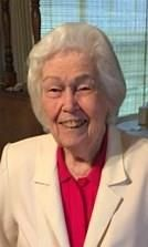 Joyce Whisonant obituary photo