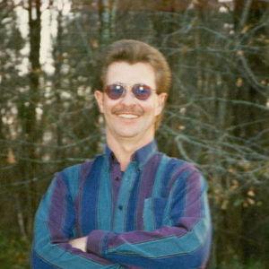 Dewey Marvin Hester