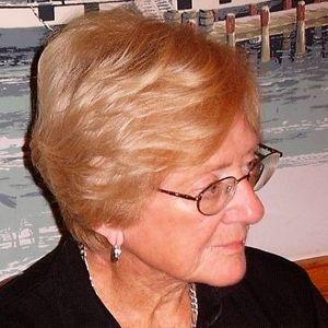 Jane V. McKenna